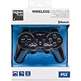 Big Ben Axis and Vibration Wireless Controller (PS3)by Big Ben