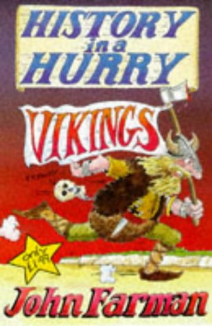 Vikings (History in a Hurry)