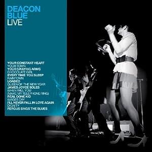Amazon.com: Deacon Blue: Live: Music