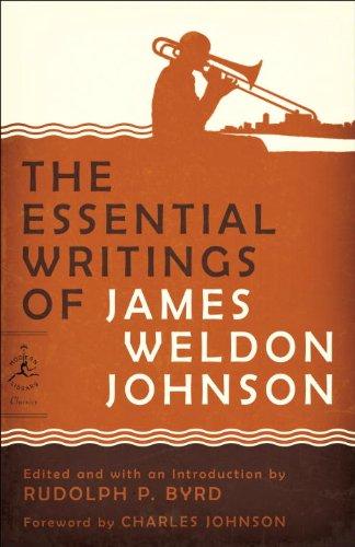 James Weldon Johnson, Rudolph Byrd  Charles Johnson - The Essential Writings of James Weldon Johnson