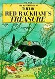 Red Rackham's Treasure (The Adventures of Tintin) Herge