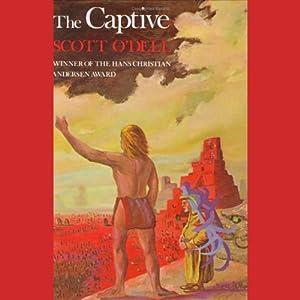 The Captive | [Scott O'Dell]