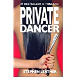 Private Dancerby Stephen Leather