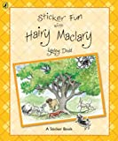 Sticker Fun with Hairy Maclary (Hairy Maclary and Friends) (0141500409) by Dodd, Lynley