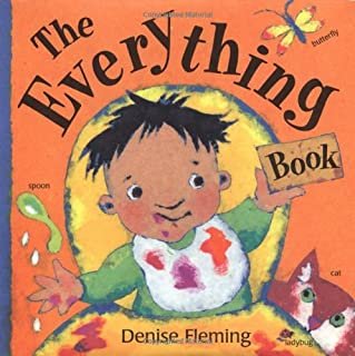 Book Cover: The Everything Book