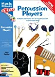 img - for Percussion Players: Simple Ideas for Using Percussion in the Classroom book / textbook / text book