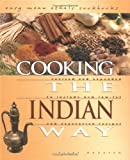 Cooking the Indian Way (Easy Menu Ethnic Cookbooks)