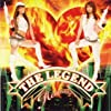 THE LEGEND(DVD�t)