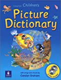 Longman Children\'s Picture Dictionary with CDs: With Songs and Chants