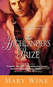 The Highlander's Prize (Hot Highlanders Book 1)