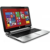 Hewlett Packard Envy J9K69UA#ABA 15.6-Inch Laptop