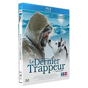 Le Dernier trappeur [Édition boîtier SteelBook]