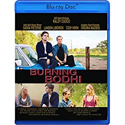 Burning Bodhi [Blu-ray]