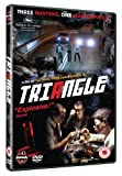 Triangle (Tie Saam Gok) [DVD]