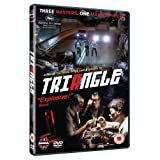 Triangle (Tie Saam Gok) [DVD]by Tsui Hark