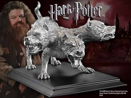 Buy Harry Potter Fluffy Hagrid's Three Headed Dog