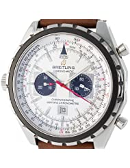 Breitling Navitimer Chrono-Matic 49 A41360 Swiss Chrono Automatic Mens Watch