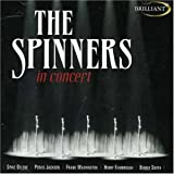 echange, troc Spinners - Recorded Live in 2005 at Casino
