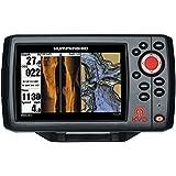 Humminbird Helix 5 SI GPS KVD Combo, Black