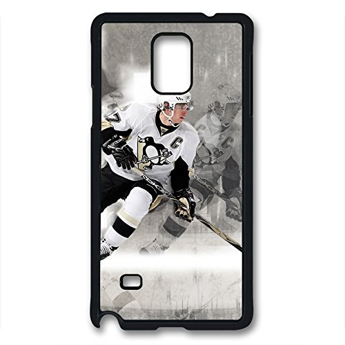 Sidney Crosby Samsung Galaxy Note 4 Case Pc Material Black.Jpg
