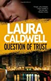 Question of Trust (Izzy Mcneil #5)