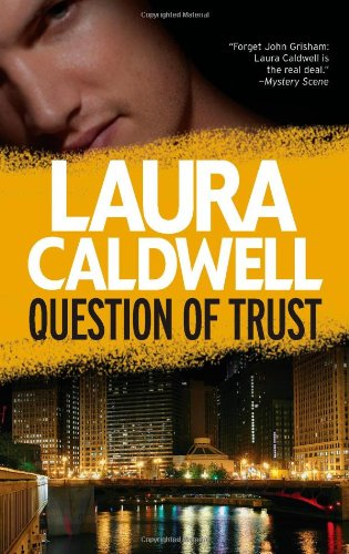 Image of Question of Trust (Izzy Mcneil #5)
