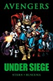 Image of Avengers: Under Siege