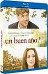 Un Buen A�o [Blu-ray]