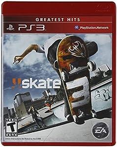 Skate 3 - Playstation 3