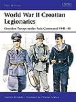 World War II Croatian Legionaries: Cr...