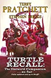 Turtle Recall: The Discworld Companion... So Far