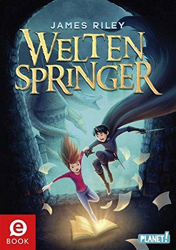 weltenspringer-german-edition