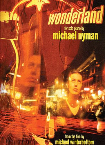 Michael Nyman: Wonderland (Solo Piano)