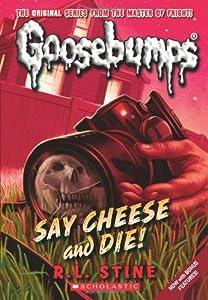 say cheese and die again