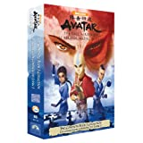 Avatar The Last Airbender - The Complete Book 1 Collection (Bilingual)