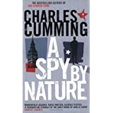 A Spy by Natureby Charles Cumming