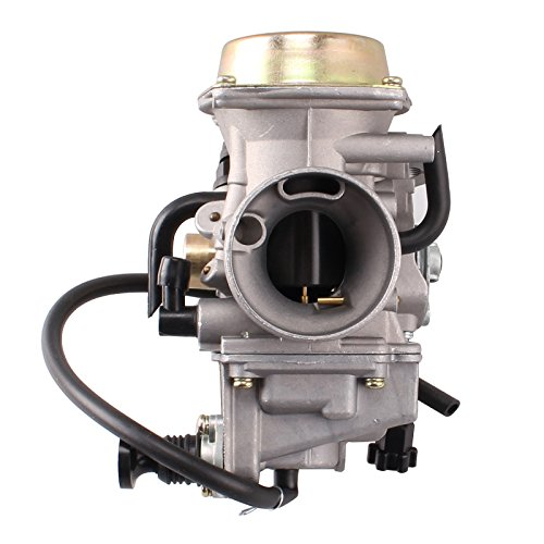 Carburetor for Honda 450 TRX450ES FE FM S FOURTRAX FOREMAN 98 99 00 01 02 03 04 (Honda 450 Carburetor compare prices)
