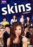 Skins 4 [DVD] [Import]