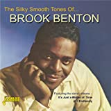 The Silky Smooth Tones Of Brook Benton