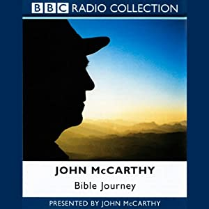 John McCarthy's Bible Journey Radio/TV Program