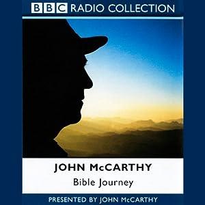 John McCarthy's Bible Journey | [John McCarthy]