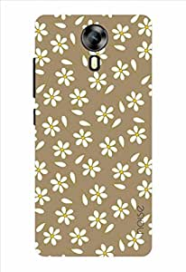 Noise Happy Giraffe Printed Cover for Micromax Canvas Xpress 2