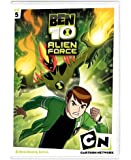 Cartoon Network: Ben 10 Alien Force: Volume Five