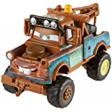 Disney/Pixar Cars The Radiator Springs 500 1/2 Die-Cast Off-Road Mater