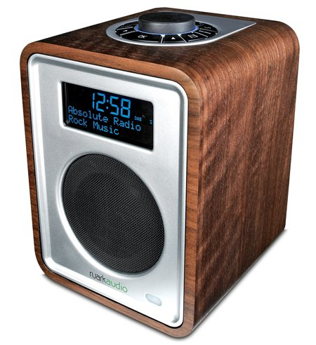 Ruark Audio R 1 Portable Stereo Black Friday & Cyber Monday 2014