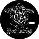 Motorhead Bastards [VINYL]