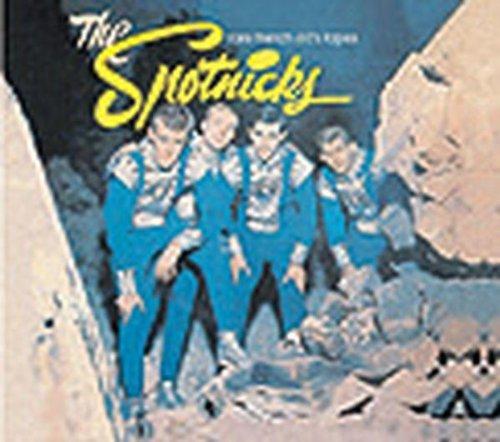 The Spotnicks - Rare French 60