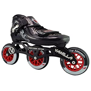 Vanilla Assassin Jr Inline Skates - Vanilla Assassin Jr Speed Skates