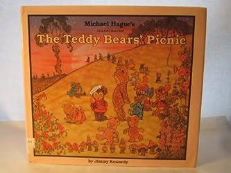The Teddy Bear's Picnic
