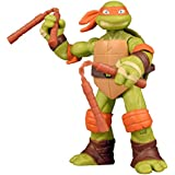 Teenage Mutant Ninja Turtles New Deco Michelangelo Figure